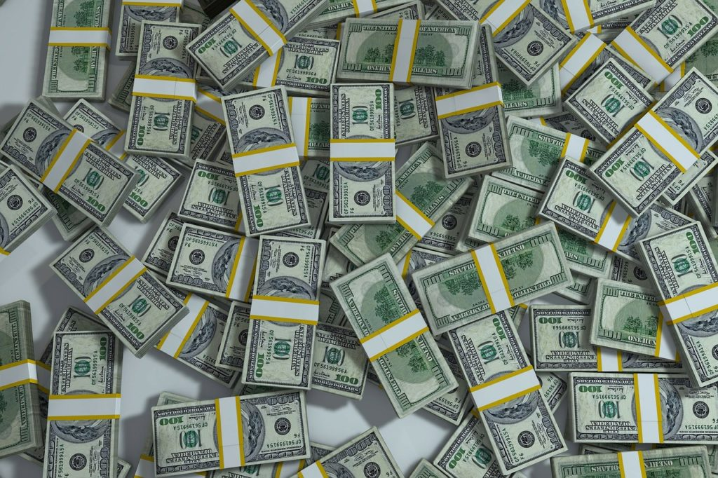 紙幣の画像