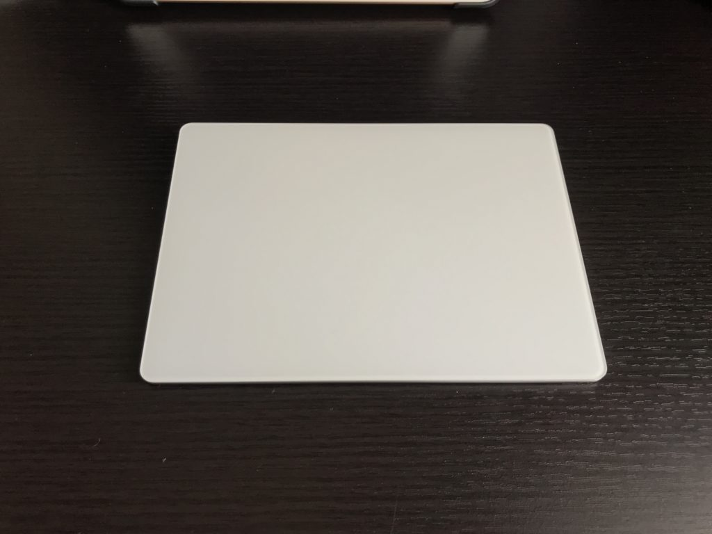 Magic Trackpad2本体